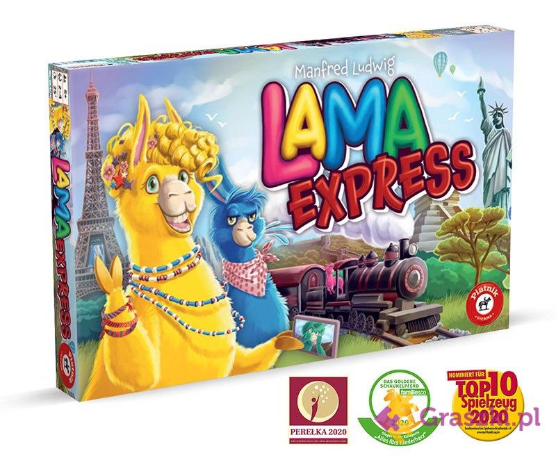 Lama Express // darmowa dostawa od 249.99 zł // wysyłka do 24 godzin! // odbiór osobisty w Opolu